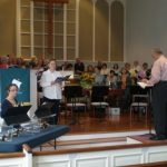 Concert with Hal Hobson