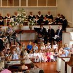 Children's Sermon at Easter