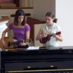 Youth Sunday Instrumentalist