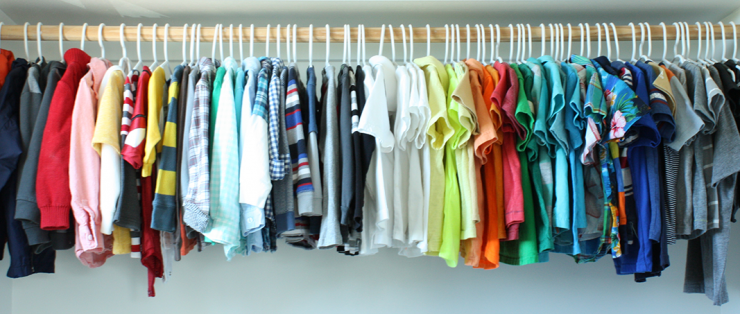Clothing Sale Donations
